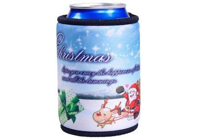 Christmas Stubby Holders