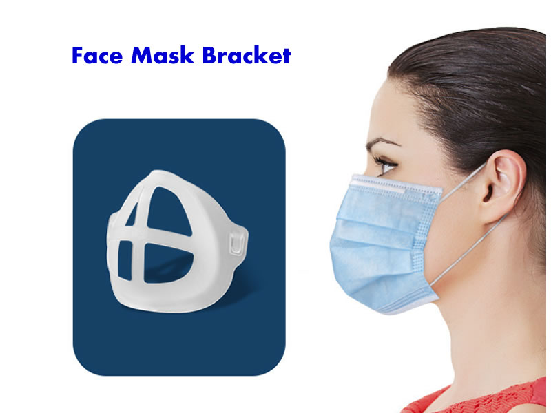 What is a Silicone Mask Bracket?
