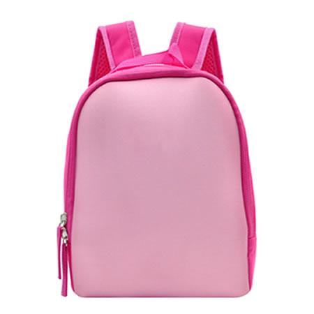 Neoprene Backpack