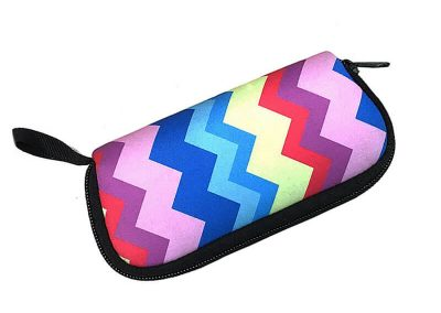 Eyeglass Case With Belt Loop