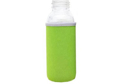 Glass Bottle Koozie
