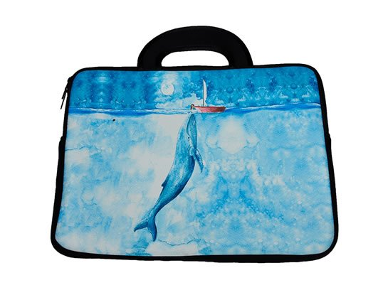 Why neoprene Laptop sleeve is popular?