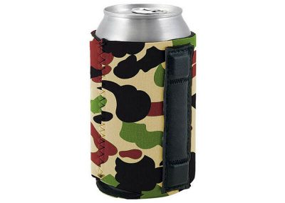 Neoprene Magnetic Can Koozies