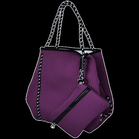 Neoprene Tote Bag