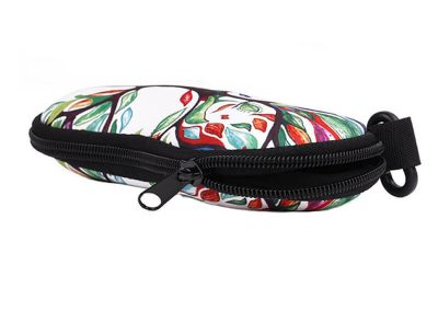 Zippered Eyeglass Cases