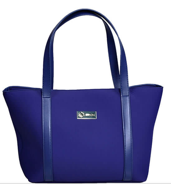 Non-Perforated Neoprene Bags