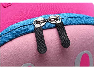 smooth-zipper-neoprene-kids-backpack
