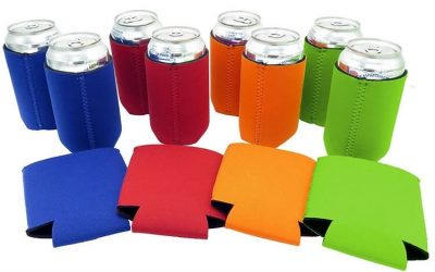 What are koozies used for?