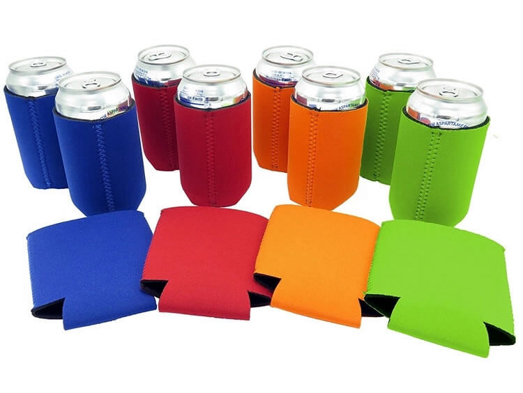 what is neoprene koozie?