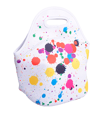 wholesale neoprene lunch bags