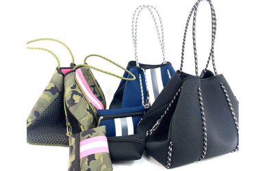 Is Neoprene Good for Tote Bags?